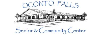Oconto Falls Community and Senior Center